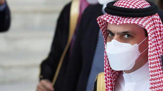 عربستان: با طالبان ارتباط نداریم/ احیای القاعده، داعش و طالبان نگرانکننده است