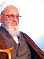 """رهبر انقلاب بر پیکر پاک علامه """"حسنزاده آملی"""" نماز میخوانند"""