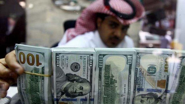 ثبت ۱۶۵ میلیارد دلار مازاد حساب جاری تولیدکنندگان نفت خاورمیانه