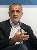 پزشکیان: هیچ نامهای از شورای نگهبان درباره دلایل ردصلاحیتم دریافت نکردم
