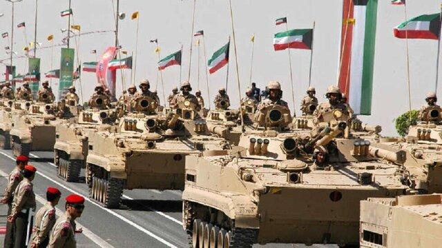 کویت درصدد پذیرش زنان در ارتش