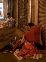 گرفتارانِ «بیخانمان»