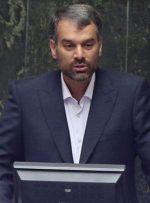 احزاب فقط در انتخابات کرکره خود را بالا میکشند