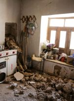 اعزام تیمهای ارزیاب به مناطق زلزلهزده در شهرستان کوهرنگ/ وقوع پس لرزه ۳.۶ ریشتری