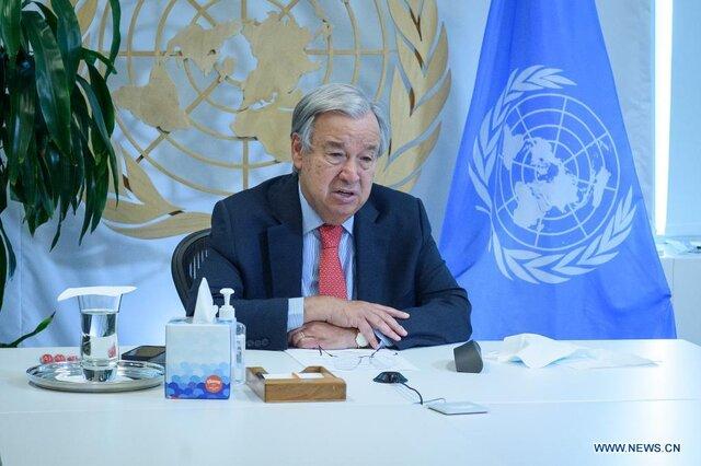 نگرانی دبیرکل سازمان ملل از خلف وعدههای طالبان درباره زنان