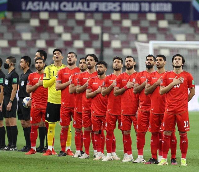 ایران – امارات؛ صید مروارید سه امتیازی در خلیج فارس