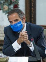 گروسی: هفتههای آتی در احیای توافق هستهای سرنوشتساز خواهد بود