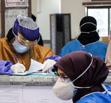 شناسایی ۱۳۳۹۱ بیمار جدید کووید۱۹ در کشور/۲۱۳ تن دیگر جان باختند