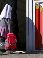 حضوری شدن مدارس غیردولتی مطابق دستورالعمل مدارس دولتی است