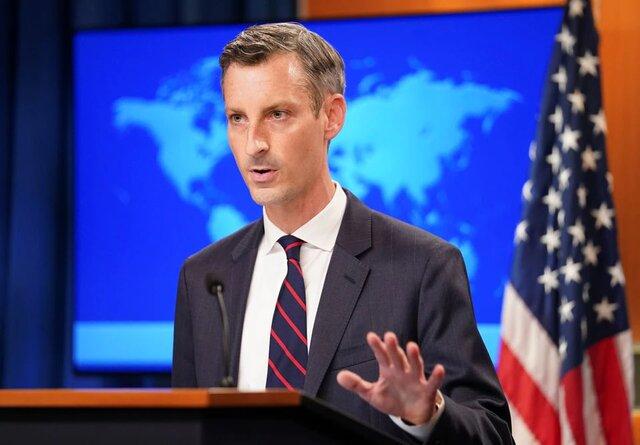 ابراز خوشبینی آمریکا از مذاکرات با طالبان