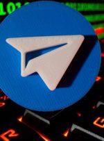 تلگرام در قطعی فیس بوک ۷۰ میلیون کاربر جدید جذب کرد