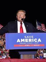 """سخنرانی ترامپ در نقد جمهوریخواهان و خروج از افغانستان به عنوان """"شرمآورترین رویداد تاریخ"""""""