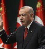 اردوغان؛ بازنده درگیریهای اخیر ترکیه و اتحادیه اروپا